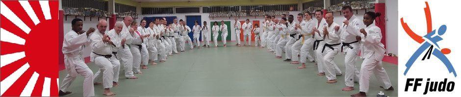 Judo club Château-thierry